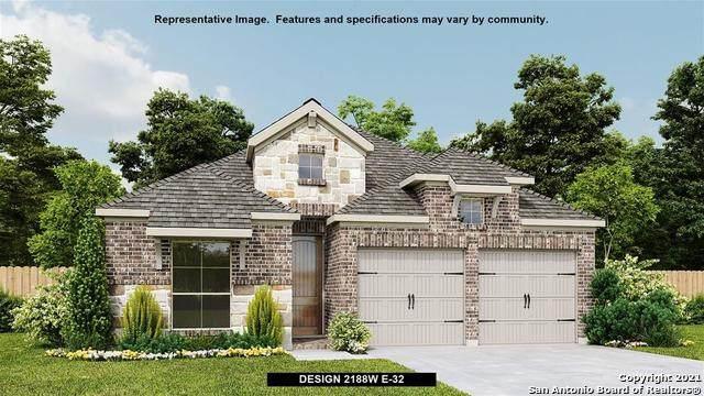 14166 Blind Bandit Creek, San Antonio, TX 78254 (MLS #1562090) :: The Gradiz Group