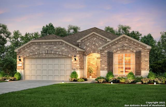 3927 Synchronicity, San Antonio, TX 78253 (MLS #1562101) :: Alexis Weigand Real Estate Group