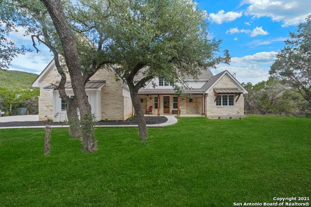 168 Private Road 1746, Mico, TX 78056 (MLS #1562105) :: BHGRE HomeCity San Antonio