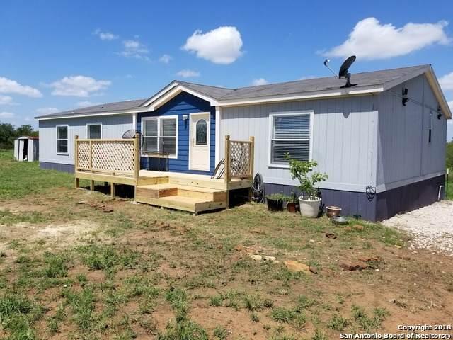 169 County Road 2660, Devine, TX 78016 (MLS #1562106) :: Beth Ann Falcon Real Estate