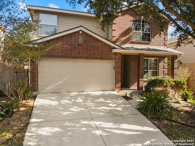 21531 Encino Lookout, San Antonio, TX 78259 (MLS #1562109) :: The Real Estate Jesus Team
