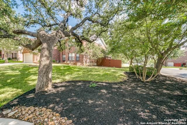 18919 Redriver Trail, San Antonio, TX 78259 (MLS #1562111) :: Exquisite Properties, LLC