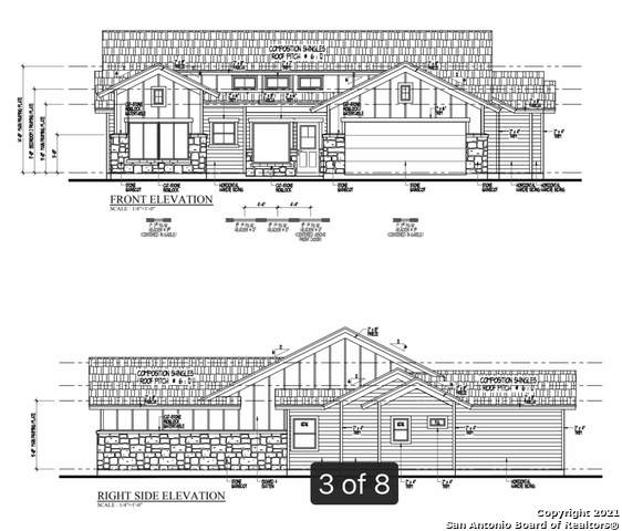 1601 Redwood Rd, Fischer, TX 78623 (MLS #1562118) :: The Glover Homes & Land Group