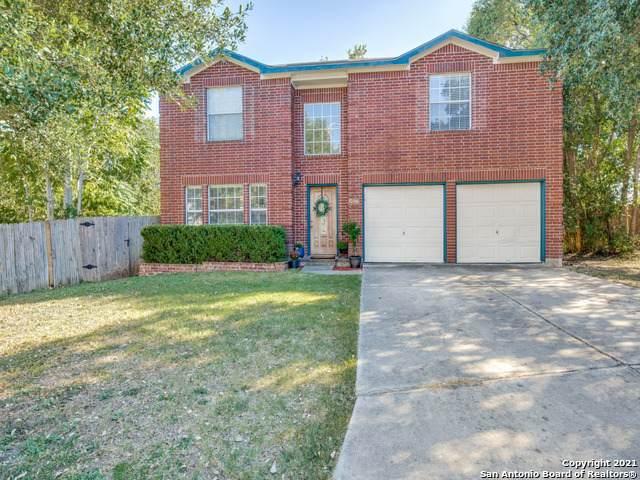 12106 Blossom Hollow, San Antonio, TX 78247 (MLS #1562120) :: Beth Ann Falcon Real Estate