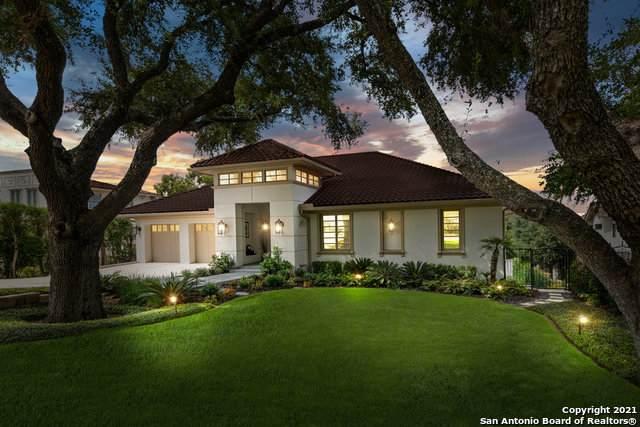 723 Elizabeth Rd, Terrell Hills, TX 78209 (MLS #1562124) :: Beth Ann Falcon Real Estate