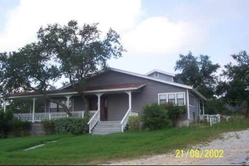 312 Lakeside Dr, Lakehills, TX 78063 (MLS #1562125) :: Countdown Realty Team
