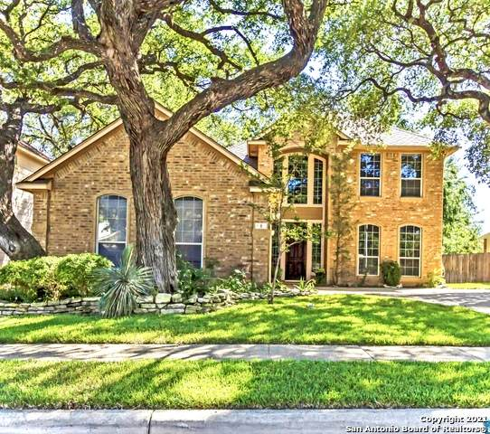 6 Andover Creek Dr, San Antonio, TX 78254 (MLS #1562126) :: The Glover Homes & Land Group