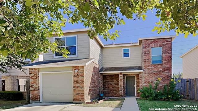 8430 Adams Hill Dr, San Antonio, TX 78227 (MLS #1562127) :: Beth Ann Falcon Real Estate