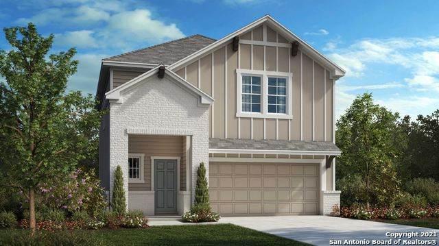 4710 Audubon Place, San Antonio, TX 78247 (MLS #1562138) :: Beth Ann Falcon Real Estate