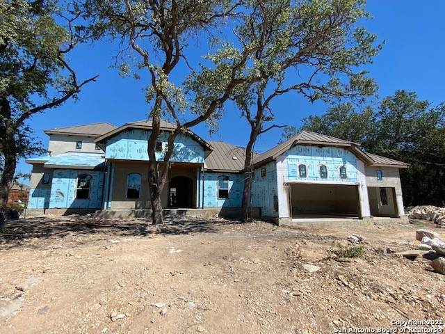 4017 Abasolo, San Antonio, TX 78261 (MLS #1562140) :: Beth Ann Falcon Real Estate