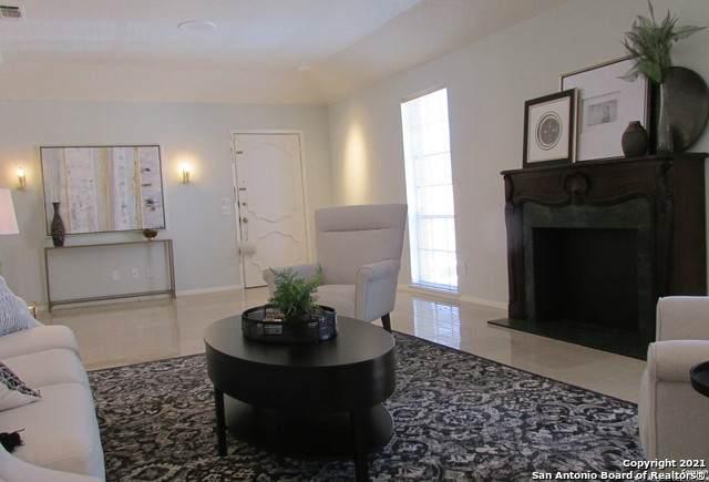 8033 N New Braunfels Ave 500C, San Antonio, TX 78209 (MLS #1562142) :: BHGRE HomeCity San Antonio