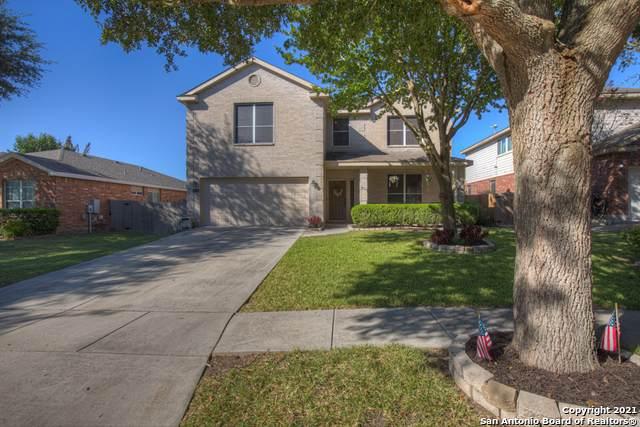 120 Westerly Pl, Cibolo, TX 78108 (MLS #1562144) :: BHGRE HomeCity San Antonio