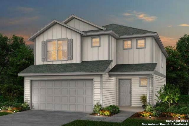 11843 Burnett Ranch, San Antonio, TX 78254 (MLS #1562148) :: Alexis Weigand Real Estate Group