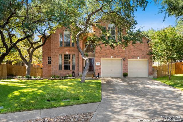 13502 Charter Bend Dr, San Antonio, TX 78231 (MLS #1562155) :: 2Halls Property Team | Berkshire Hathaway HomeServices PenFed Realty