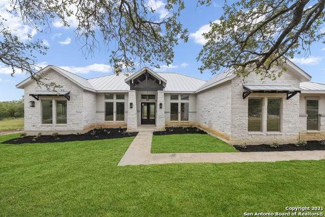 5677 Comal Vista, New Braunfels, TX 78132 (MLS #1562156) :: BHGRE HomeCity San Antonio