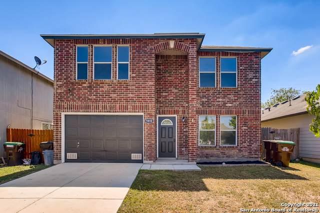 9850 Menard Cir, San Antonio, TX 78245 (MLS #1562161) :: Beth Ann Falcon Real Estate