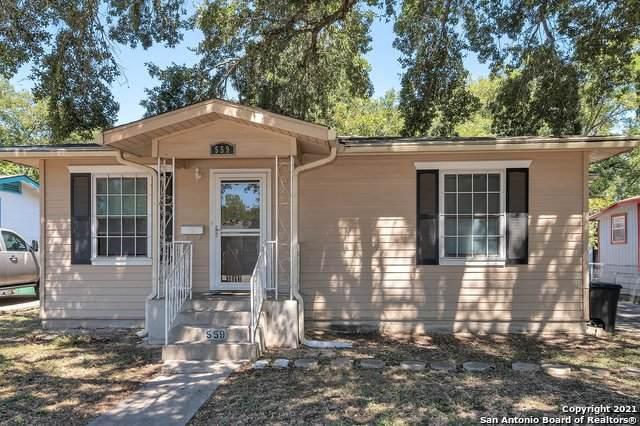 559 Jennings Ave, San Antonio, TX 78225 (MLS #1562171) :: BHGRE HomeCity San Antonio