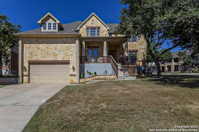 4635 La Bahia Way, San Antonio, TX 78253 (MLS #1562172) :: Beth Ann Falcon Real Estate