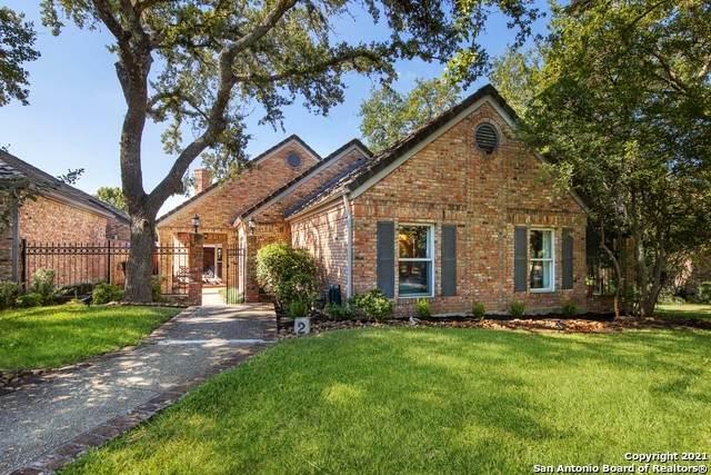 2 Somerset Arms, San Antonio, TX 78257 (MLS #1562173) :: Carolina Garcia Real Estate Group