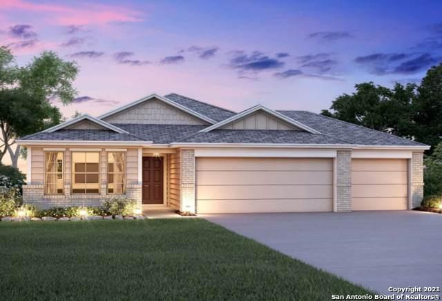 7782 Champion Creek, San Antonio, TX 78252 (MLS #1562180) :: Beth Ann Falcon Real Estate