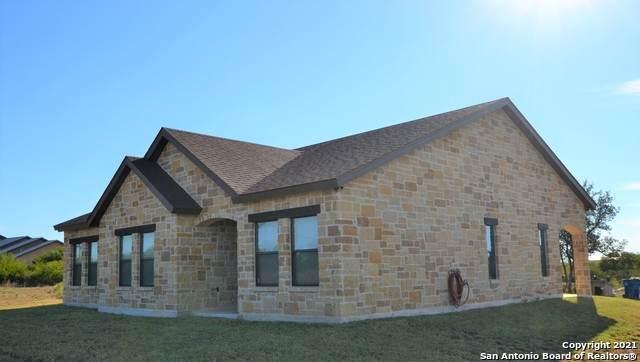 630 S Ranch Rd 187, Sabinal, TX 78881 (MLS #1562182) :: Vivid Realty