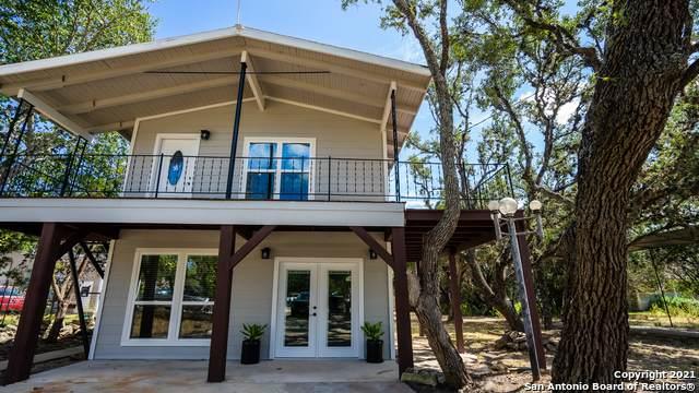 1070 Timberlane Dr, Canyon Lake, TX 78133 (MLS #1562186) :: BHGRE HomeCity San Antonio