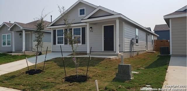 14524 Southton Pond, San Antonio, TX 78223 (MLS #1562187) :: Beth Ann Falcon Real Estate
