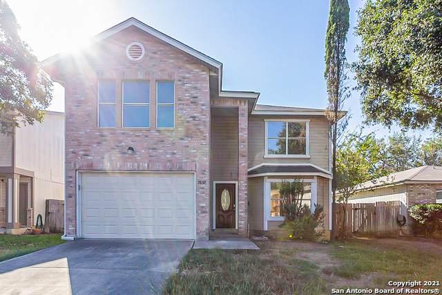 7658 Heathridge, San Antonio, TX 78250 (MLS #1562203) :: Alexis Weigand Real Estate Group