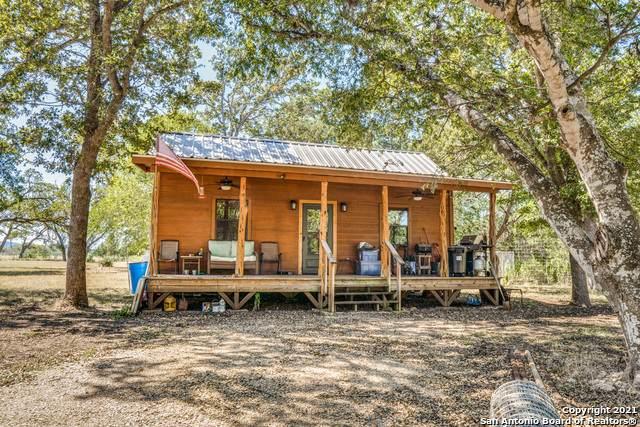 2728 Bottle Springs Rd, Bandera, TX 78003 (MLS #1562204) :: BHGRE HomeCity San Antonio