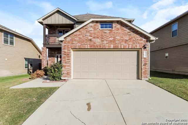 508 Stonebrook Dr, Cibolo, TX 78108 (MLS #1562205) :: BHGRE HomeCity San Antonio