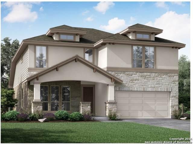 14358 Gold Rush Pass, San Antonio, TX 78254 (MLS #1562207) :: Beth Ann Falcon Real Estate