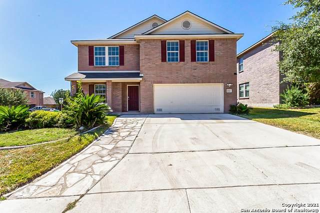 11006 Geneva Sound, San Antonio, TX 78254 (MLS #1562208) :: Beth Ann Falcon Real Estate