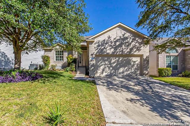 9911 Moffitt Dr, San Antonio, TX 78251 (MLS #1562210) :: Beth Ann Falcon Real Estate