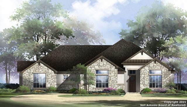 952 Jenny Leigh, Bulverde, TX 78163 (MLS #1562212) :: Exquisite Properties, LLC