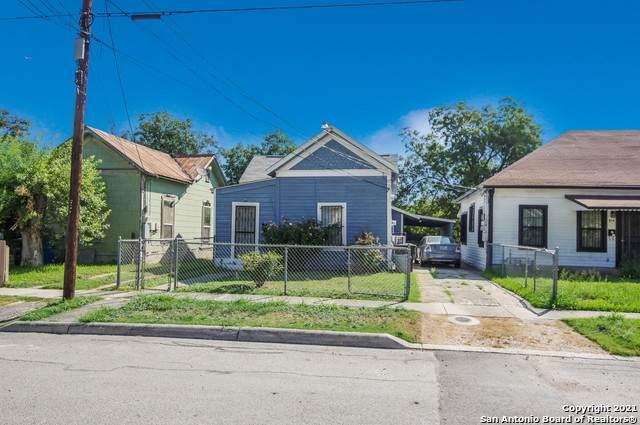 616 Willow, San Antonio, TX 78202 (MLS #1562214) :: BHGRE HomeCity San Antonio