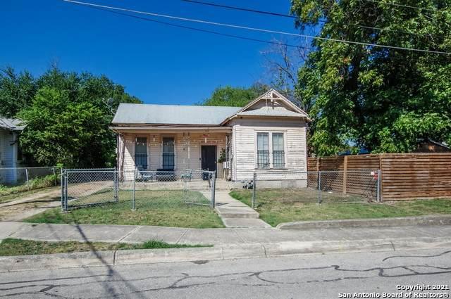 619 Willow, San Antonio, TX 78202 (MLS #1562221) :: BHGRE HomeCity San Antonio