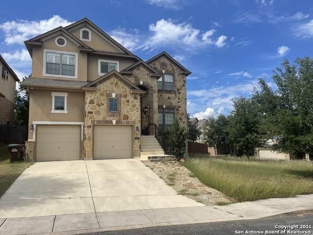 347 Chloe Hts, San Antonio, TX 78253 (MLS #1562222) :: BHGRE HomeCity San Antonio