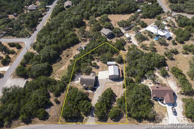 1100 Yaupon Dr, Fischer, TX 78623 (MLS #1562227) :: The Lopez Group
