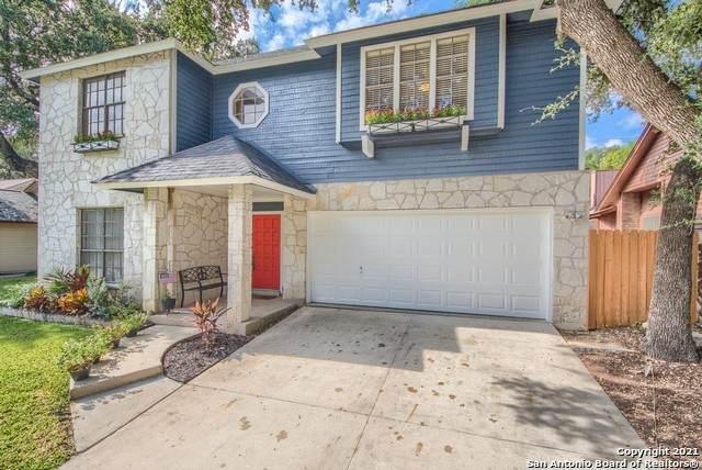 13923 Cedar Canyon, San Antonio, TX 78231 (MLS #1562233) :: Phyllis Browning Company