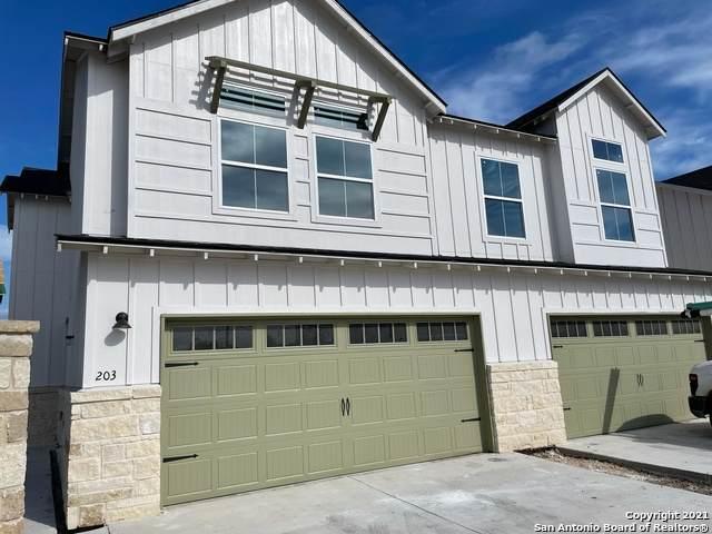 203 Sapphire Dr #0, New Braunfels, TX 78130 (MLS #1562236) :: BHGRE HomeCity San Antonio
