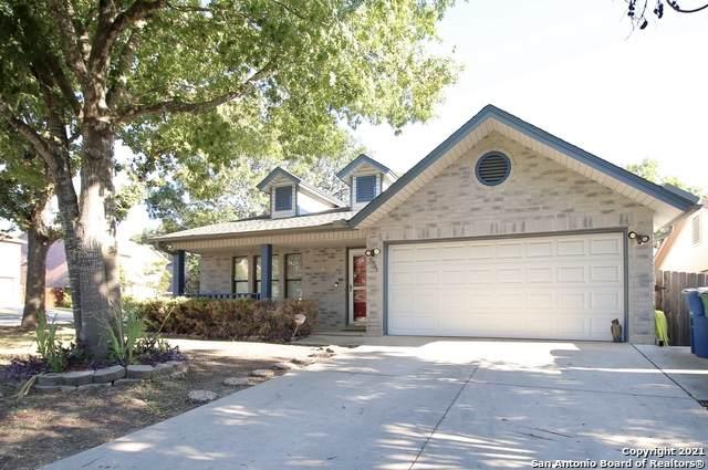 9923 Calico Pass, San Antonio, TX 78254 (MLS #1562238) :: Exquisite Properties, LLC