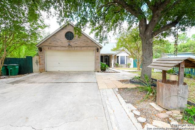 8323 Braespoint, San Antonio, TX 78250 (MLS #1562240) :: Exquisite Properties, LLC