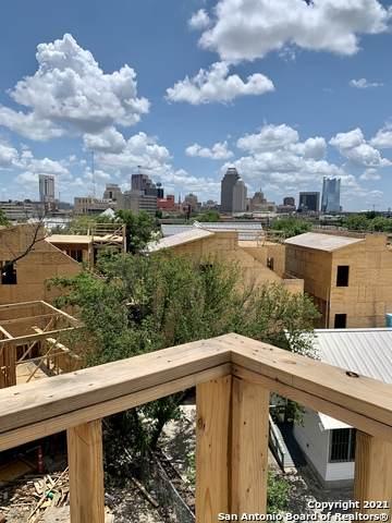 96 Lewis St., Bldg #7, San Antonio, TX 78212 (MLS #1562243) :: BHGRE HomeCity San Antonio