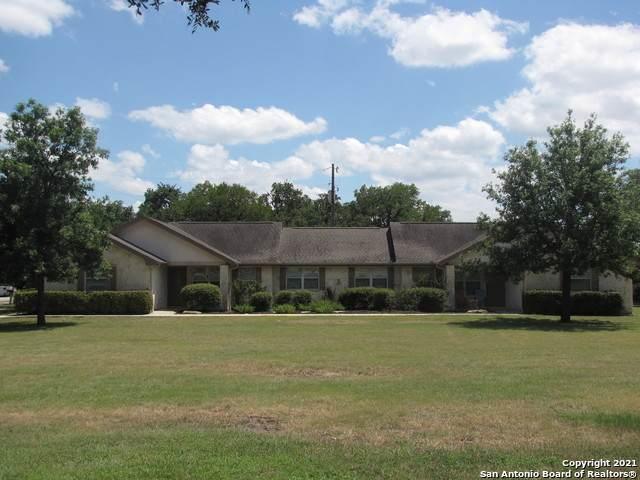 1050 Ridgewood Bend A, Canyon Lake, TX 78133 (MLS #1562245) :: Exquisite Properties, LLC