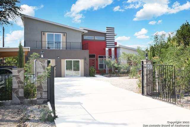 606 Airline Dr, Canyon Lake, TX 78133 (MLS #1562248) :: BHGRE HomeCity San Antonio