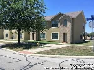 10503 & 10507 Hunters Pond, San Antonio, TX 78224 (MLS #1562251) :: BHGRE HomeCity San Antonio