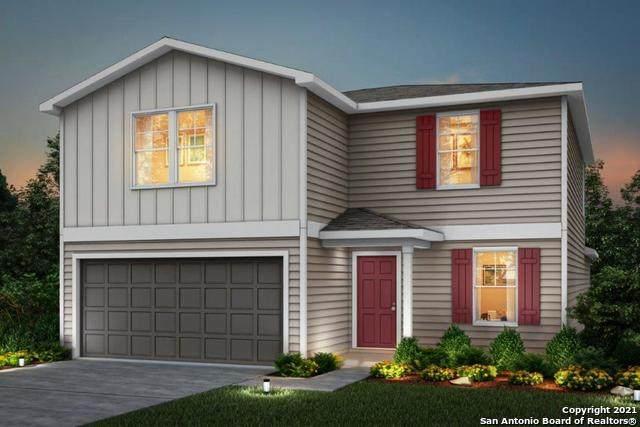 436 Sand Cherry, New Braunfels, TX 78130 (MLS #1562258) :: BHGRE HomeCity San Antonio