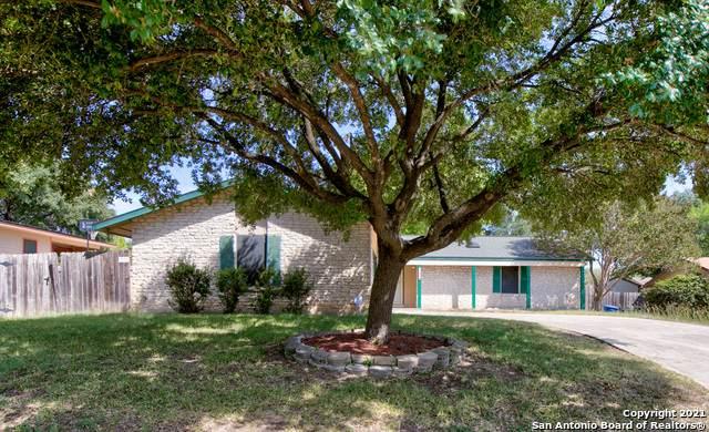 5223 Linda Colonia St, San Antonio, TX 78233 (MLS #1562276) :: Carter Fine Homes - Keller Williams Heritage