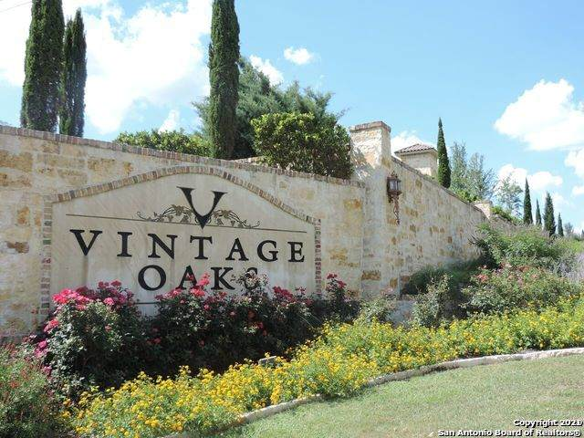 LOT 2064 Smoky Loop, New Braunfels, TX 78132 (MLS #1562282) :: Alexis Weigand Real Estate Group