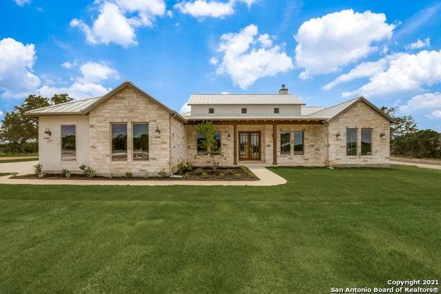 2107 Senora Ridge, Canyon Lake, TX 78133 (MLS #1562283) :: The Glover Homes & Land Group